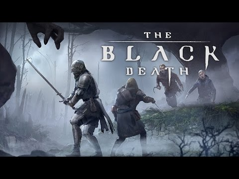 The Black Death — Live Gameplay with Developers!