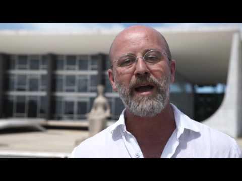 Murilo Grossi convoca para manifestação a favor da Democracia