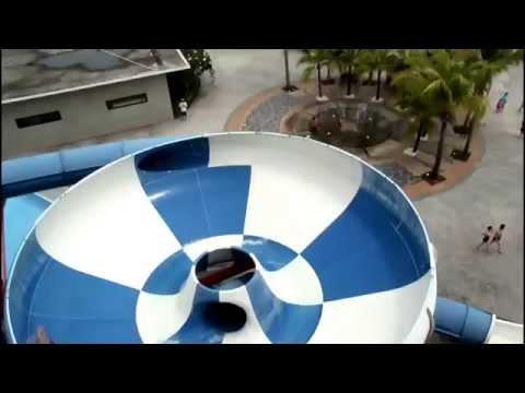 Fun activities in Phuket – Splash Jungle Water Park Phuket