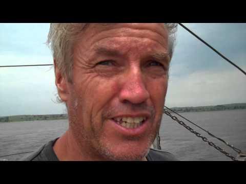 Adventurebug Conquers The Mighty Congo River