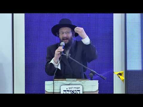 הרב ויצהנדלר: אברכים חייבים לנסוע לתשרי