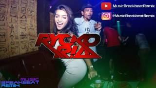 RR - FAKE ME UP ( RYCKO RIA Remix ) Video