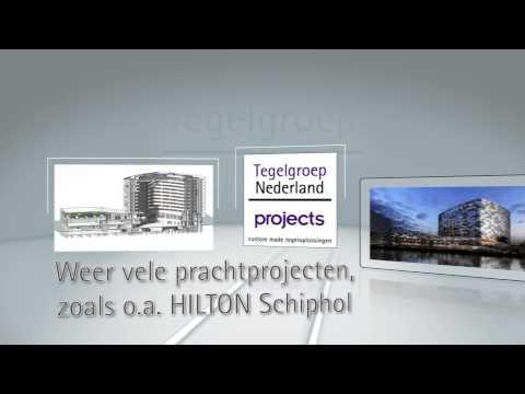 Tegelgroep Nederland in 2014…een compilatie!!