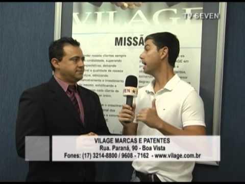TV Seven - VILAGE MARCAS E PATENTES