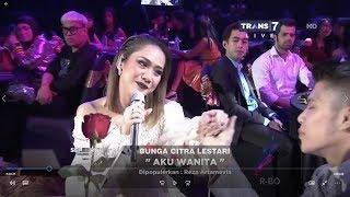 SELEBRITA AWARDS 2017 Bunga Citra Lestari - Aku Wanita