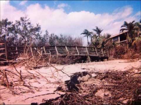 HURRICANE WILMA -  KEY WEST, FLORIDA