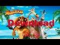 Madagascar :මැඩගස්කාර් (2005) සිංහල හඩකැවූ චිත්රපටය HD