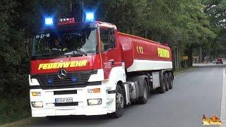 Video [GTLF 30.000 zu Großeinsatz] Wachausfahrt Feuerwehr Lastrup + Anfahrten FW LK Cloppenburg + RD MP3, 3GP, MP4, WEBM, AVI, FLV Februari 2019