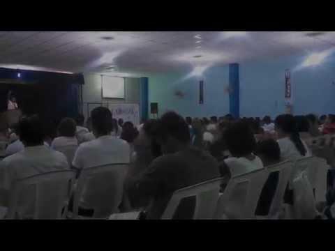 NOVA CANAÃ CHURCH