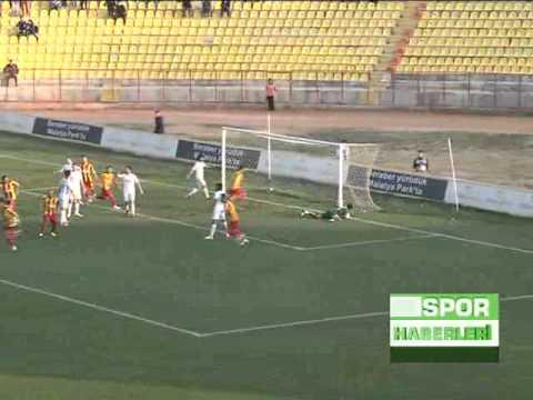 Yeni Malatyaspor 2 1 Anadolu Selçukluspor Maç Özeti