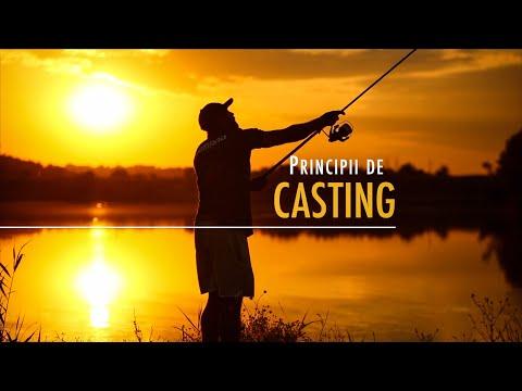 Principii de casting