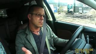 """""""AutoMedia.lv"""" tests: """"Opel Mokka"""" ar jaudīgāko dīzeļmotoru un automātisko pārnesumkārbu"""