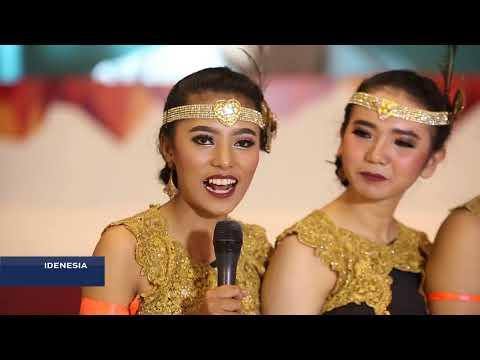 Idenesia : Indonesia Menari 2017 Segmen 3