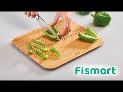 Разделочные доски Fismart.ru