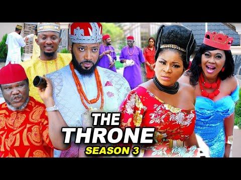 THE THRONE SEASON 3 - (New Movie) Fredrick Leonard 2020 Latest Nigerian Nollywood Movie Full HD