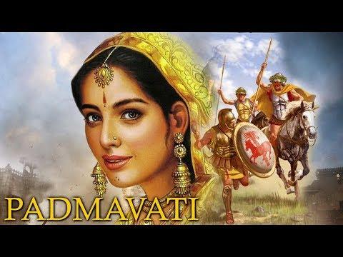 Video Maharani Padmavati I Full Hindi Movie , रानी पद्मावती की सच्ची कहानी download in MP3, 3GP, MP4, WEBM, AVI, FLV January 2017