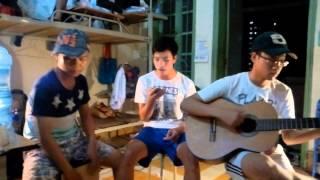 Guitar Cover - Em Ơi Hà Nội Phố - 509 Band