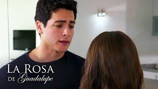 En 'La rosa de Guadalupe', un joven se decica a robar las casas de sus vecinos, pero al conocer a una muchacha, él intenta alejarse de su vida criminal.SUSCRÍBETEhttp://bit.ly/XLBK1rVe los capítulos completos aquíhttp://www.univision.com/series/la-rosa-de-guadalupe No te pierdas La Rosa de Guadalupe de Lunes a Viernes 2PM/1C por UnivisionVisita el sitio oficialhttp://bit.ly/1O21F4xSíguenos enTwitterhttps://twitter.com/UnivisionFacebookhttp://on.fb.me/1R1DW2a Encuentra lo mejor de tus programas favoritos de Univision, diviértete con Despierta América, no te pierdas las exclusivas de El Gordo y La Flaca, los chismes de  Sal y Pimienta y mucho más.