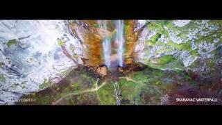 المناطق الطبيعية حول سراييفو