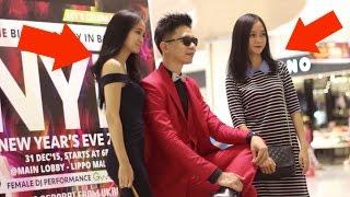 Video BIKIN CEWEK2 NEMPEL!! Duduk Mengambang Tanpa Kursi PRANK INDONESIA. MP3, 3GP, MP4, WEBM, AVI, FLV November 2017