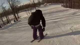 Nonton Snowblade Freestyle Bromont 2014 Film Subtitle Indonesia Streaming Movie Download