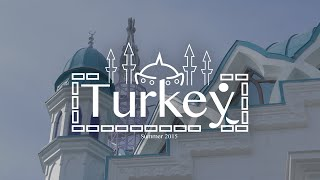 Sakarya Turkey  city photos : Sakarya in Turkey - One Time 2015