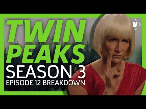 Twin Peaks Season 3 Episode 12 Breakdown - Let's Rock