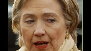 Khmer Documentary - More Proof Hillary Clinton Is Very Sick And Dying