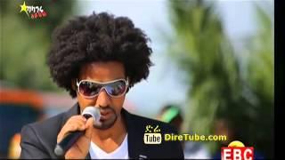 Balageru Idol - Oct 11, 2014 - Gondar Audition