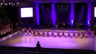 Szupergirls - Europameisterschaft 2014