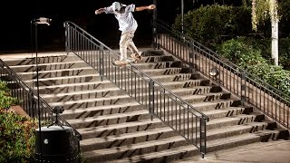 Chris Joslin's Showreel