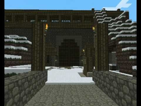 Tales of Mel-Lenxia - a roleplay server for Minecraft