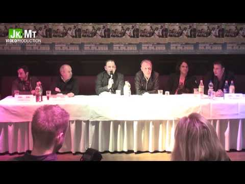 """Pressekonferenz """"Best of Popschlager 2013"""""""