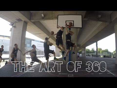 THE ART OF 360 Part 1 Loïc