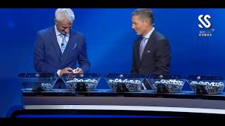 Video UEFA Cheating Exposed ||2018 Draw||How UEFA Cheats In The Champions League Draw||SCAM MP3, 3GP, MP4, WEBM, AVI, FLV Agustus 2018