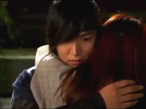 Faith Kdrama Hugging Scene