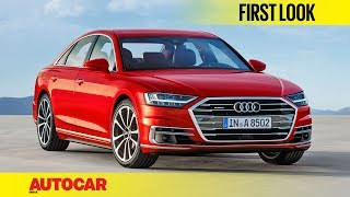 In its latest avatar, the Audi A8 heavily uses autonomous driving tech and comes with fuel-saving mild-hybrid tech as standard. India launch in late-2018.SUBSCRIBE to Autocar India for hottest automotive news and the most comprehensive reviews ► http://bit.ly/AutocarIndAutocar India is your one stop source for test drive reviews & comparison test of every new car released in India. We also offer a great mix of other automotive content including podcasts, motor show reports, travelogues and other special features.Click this link for latest car reviews ►http://bit.ly/ACI-NewCarReviewsClick this link for comparison tests of latest cars & bikes ►http://bit.ly/ACI-ComparisonClick this link for latest bike reviews ►http://bit.ly/ACI-BikeReviewsClick this link for Autocar India exclusive features ►http://bit.ly/ACI-FeaturesVisit http://www.autocarindia.com for the latest news & happenings from the auto world.Facebook: http://www.facebook.com/autocarindiamagTwitter: http://www.twitter.com/autocarindiamagG+: https://plus.google.com/+autocarindia1