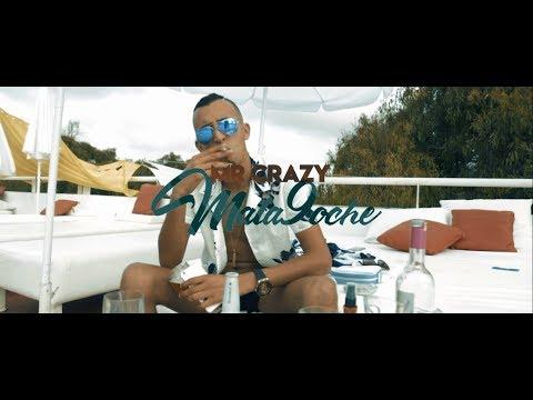 MR CRAZY - MATA9OCH [Officiel Video] (видео)