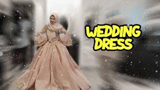 Video FITTING WEDDING DRESS KITA #2019amin MP3, 3GP, MP4, WEBM, AVI, FLV Juli 2019