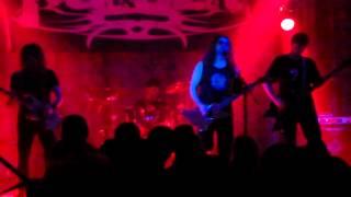 Video Parazit - Jílovice 25.10.2014