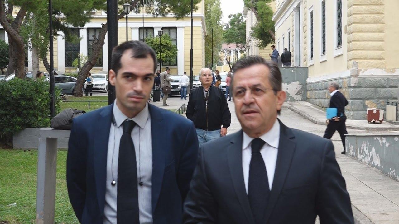 Μήνυση κατά του Γ. Στουρνάρα καταθέτει ο Ν. Νικολόπουλος