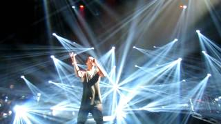 Drake videoclip The Motto (In Nashville, TN) (Live)