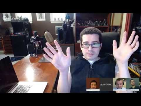 talk - Become a patron for bonuses ASAP: http://ChrisPirillo.com/ My Vlog Channel: http://youtube.com/ChrisPirillo http://twitter.com/ChrisPirillo & http://facebook.com/ChrisPirillo http://Instagram.com...