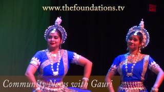 SEWA International's Nrityameva Jayatey 2016 Dance Competition – Glimpses