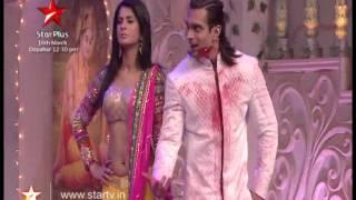 Star Holi - Krishna Abhishek in his funny avatar this holi!