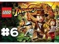Lego Indiana Jones The Original Adventure Part 6 Snake