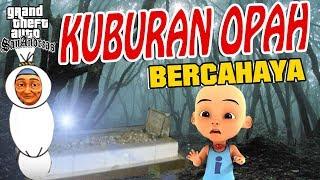 Video Kuburan Opah bercahaya , Upin ipin kaget GTA Lucu MP3, 3GP, MP4, WEBM, AVI, FLV Juli 2018