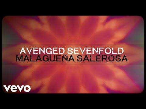 Letra Malagueña Salerosa (La Malagueña) Avenged Sevenfold