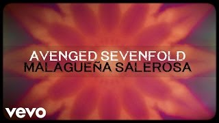 Video Avenged Sevenfold - Malagueña Salerosa MP3, 3GP, MP4, WEBM, AVI, FLV Februari 2018
