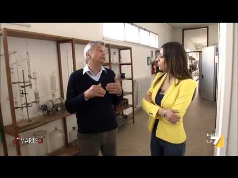 video sulle padelle antiaderenti: un rischio per la salute